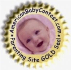 Parenting Gold Seal Award
