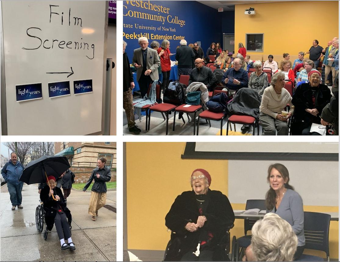 WCC screening